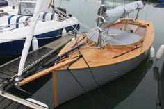 Titango - Choisir un bateau