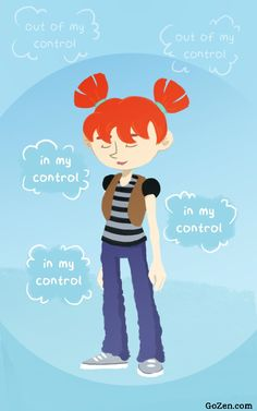 Having some control over the outcomes of situations in life affects levels of anxiety. For example, if your child has some control over the grade on their next test, this can translate to less anxiety. This might seem obvious, but here's the thing that's...