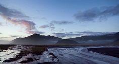 Terre de feu et de glace, l'Islande vous dévoile ses paysages envoûtants