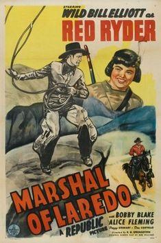 Marshall of Laredo