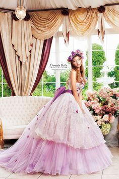 Roes dress for bday ball Fairytale Gown, Wine Dress, High Fashion Dresses, Fairy Dress, Fantasy Dress, Princess Wedding Dresses, Beautiful Gowns, Dream Dress, Dress Collection