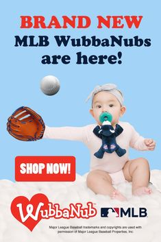 881 Best The World of WubbaNub images in 2019 | Baby pacifiers, Baby