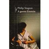 A Garota Einstein - Sington, Philip