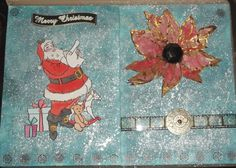 12 Journal Pages of 2013- December