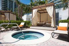 jacuzzi at The Ritz-Carlton Bal Harbour, Miami (FL) - Hotel Reviews - TripAdvisor