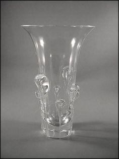 Vintage Steuben glass
