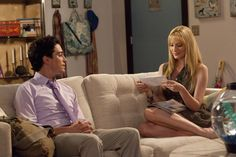 When Fred left, I lost all interest in Stacy. They made the show cute.
