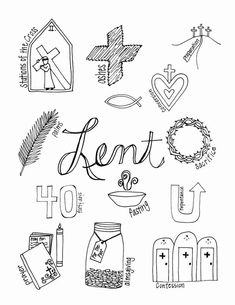 As children in your catechetical program learn that Lent