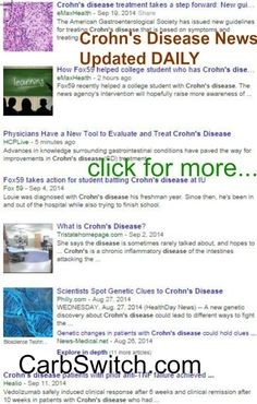 Crohns Diet Crohns Treatment crohn disease what is crohns disease New research has uncovered a link between Crohn's disease and arthritis that can cause joint pain for those affected with the inflammatory bowel disease. What Is Rheumatoid Arthritis, Arthritis Diet, Fibromyalgia Pain Relief, Sciatica Pain Relief, Ulcerative Colitis Diet, Crohns, Diet Foods, Paleo Diet, Keto