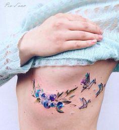 Pis Saro tattoo