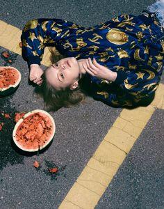 W Magazine : Photo
