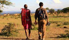 En los safaris en 4x4 que tienen lugar en Kenia, donde se tiene la oportunidad de avistar a algunos de los animales …