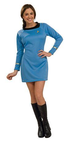 Costume Star Classic Classic Trek Star Trek Costume 6wYgqzaS