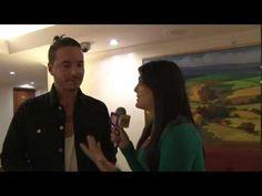 UN CAFE Y BOLON CON J BALVIN - YouTube