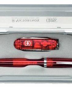Victorinox Swiss Army Multi Tool Rally Pocket Knife And