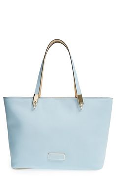 MARC BY MARC JACOBS 'Ligero' Leather Tote available at #Nordstrom