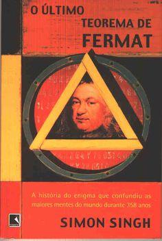 O último teorema de Fermat - Simon Singh - Record
