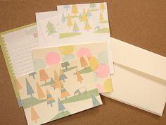 レターセット Notebook, Paper, Cards, Maps, The Notebook, Playing Cards, Exercise Book, Notebooks