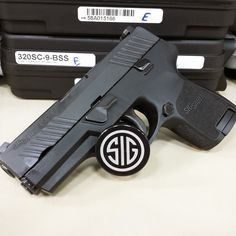 SIG's newest P220s in 10mm and P320s in .45 ACP