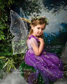 Fairy Eva's Photography Session, Port Orchard Photographer @ Port ...