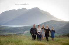 Great outdoor Photography done in Queenstown, with fantastic backdrops. By Dan Childs at 222 Photographic Studios, Queenstown, New Zealand. #nzfamilyphotography #queenstownphotographer Corporate Photography, Photography Awards, Photography Services, Outdoor Photography, Nature Photography, Queenstown New Zealand, Photographic Studio, Professional Photographer, Family Portraits