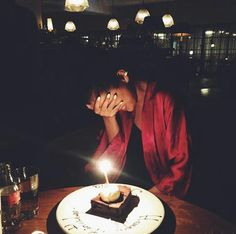 Happy Birthday Sel'