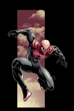 #Superior #Spiderman #Fan #Art. (Superior Spiderman!) By: ArtOfIDAN. (THE * 5 * STÅR * ÅWARD * OF: * AW YEAH, IT'S MAJOR ÅWESOMENESS!!!™)[THANK Ü 4 PINNING!!!<·><]<©>ÅÅÅ+(OB4E)