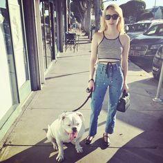 Ver fotos e vídeos do Instagram de Emma Roberts (@emmaroberts)