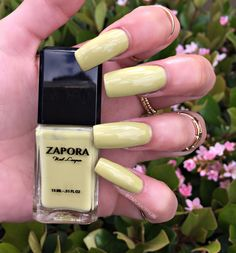 AFTER MIDNIGHT – ZAPORA Nail Lacquer