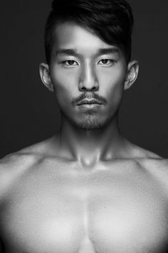 korean male model ma