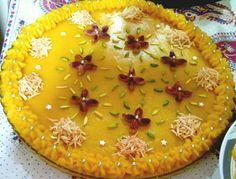 حلوای شیرازی