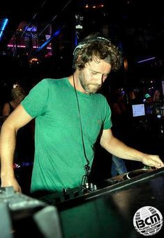 DJ Howard <3