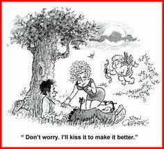 valentine one liner jokes