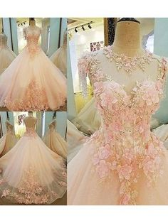 Graduation Dres Ideas: Wedding Dresses Ball Gown, Pink Wedding Dresses, Cheap Prom Dresses, 2018 Prom D. Colorful Prom Dresses, Pink Wedding Dresses, Ball Gowns Prom, Wedding Dresses 2018, Ball Gown Dresses, Cheap Prom Dresses, Cheap Wedding Dress, Pretty Dresses, Evening Dresses