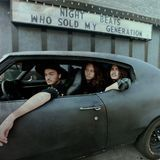 Who Sold My Generation [LP] - Vinyl