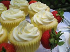 Made and love. The frosting tastes like sunshine! Seriously.