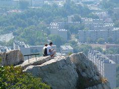 Tatabánya, Turul-emlékmű, Szelim-barlang Hungary, Travel, Viajes, Destinations, Traveling, Trips