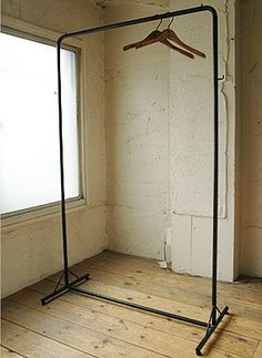 Like this..... extra storage in basement?