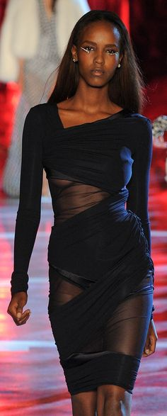 Alexandre Vauthier Couture Fall 2014