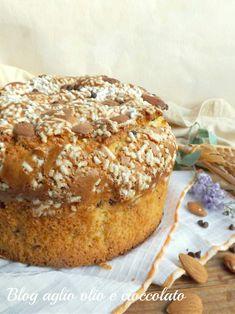 Friend Recipe, Plum Cake, Biscotti, Italian Recipes, Nutella, Banana Bread, Muffin, Food And Drink, Yummy Food