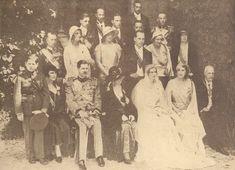 Adele, Royal Weddings, Kaiser, Ferdinand, Georgia, Royalty, Descendants, Romans, Greece