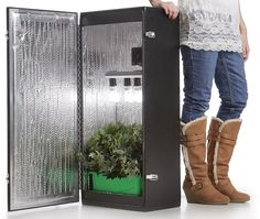incredible personal grow box price start at 395 http dealzer com