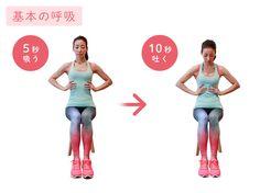 「#腹筋女子」で話題の美女トレーナー直伝♡毎日10分の「美ボディメソッド」 - LOCARI(ロカリ)