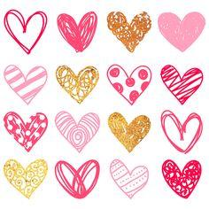 free-doodle-heart-clipart-5.png 3,750×3,750 pixels