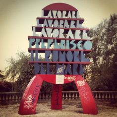 "@elenaporciani's photo: ""#lavorarelavorarelavorarepreferiscoilrumoredelmare #sanbenedettodeltronto #sbt #true #love #summer2012 #sea #mare"""