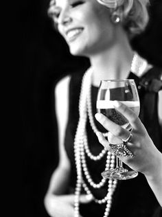 LBD and pearls