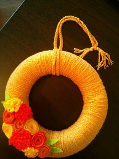 Tavaszi ajtódísz Four Square, Crochet Earrings, Jewelry, Jewellery Making, Jewels, Jewlery, Jewerly, Jewelery, Jewel