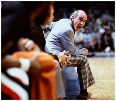 The ideals all Blazers teams should be built on. - HOOP THOUGHTS: DR. JACK RAMSAY'S DOZEN ABSOLUTES IN COACHING