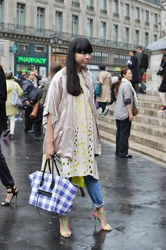 Susie Bubble | #bloggers #streetstyle