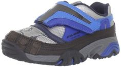 Stride Rite Jango Fett Lighted Sneaker (Toddler/Little Kid) Stride Rite. $44.99. leather. Fit: True to Size. Upper: Leather/Polyurethane/Mesh. Rubber sole